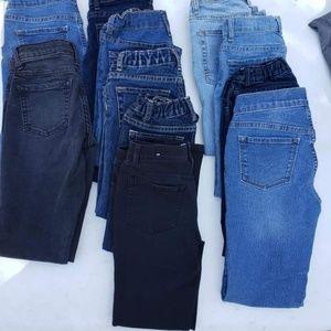 Girls clothing 4T-8T